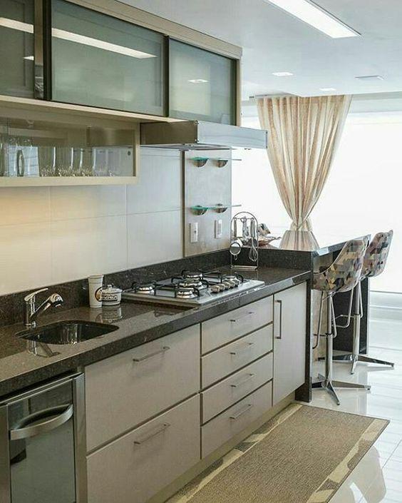 Gorgeous Modern Kitchens