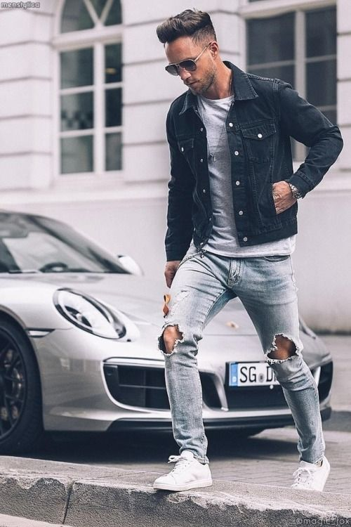 Modern Men Style Modern Mens Fashion Mens Outfits Mens Fashion