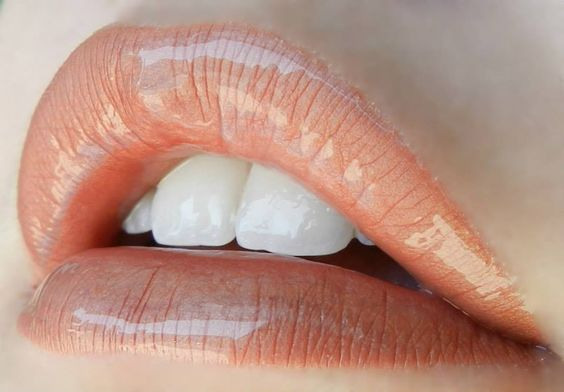 Beige Champagne LipSense  #LipSense #BeigeChampagne #Lipcolor #SeneGence #Makeup #Cosmetics #LipBoss