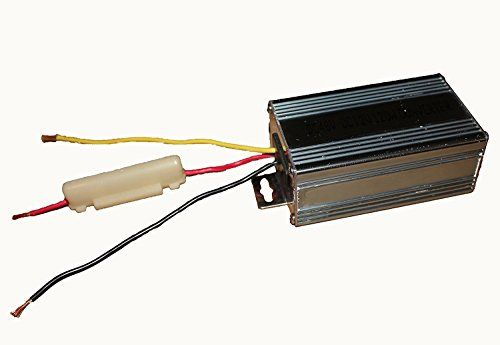 Golf Carts Ideas Golf Cart Voltage Reducer 4836 Volt To 12 Volts 10 Amp Be Sure To Check Out This Awesome Product Note It Is Affili Golf Carts Golf Carts