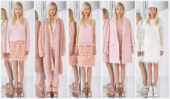 Best of resort 2015. collections.