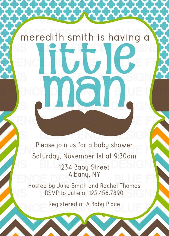 Baby Boy Shower Invitation is one of our best ideas you might choose for invitation design