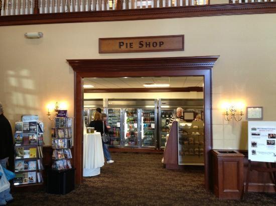 The Pie Shop at The Hartville Kitchen in Hartville, OH. | Places ...
