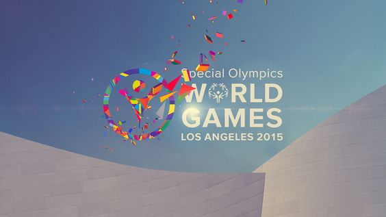 ESPN World Games on Behance
