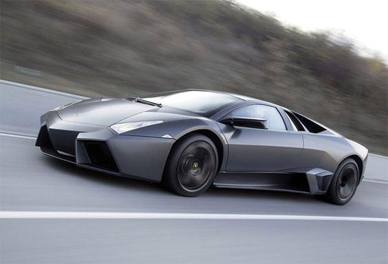 Lamborghini Reventón (2)