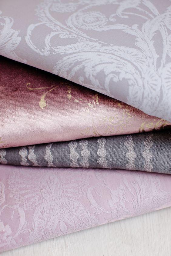 pastel #linen #vintage #gordijnen #meubelstoffen #inbetween #interieur