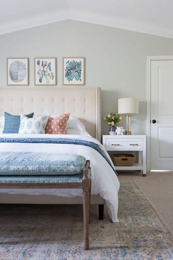 56 Stylish Bedroom Ideas To Inspire interiors homedecor interiordesign homedecortips