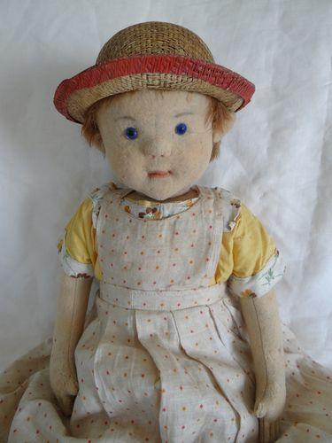 Snes reproduction art case box no game dolls felt dolls and vintage