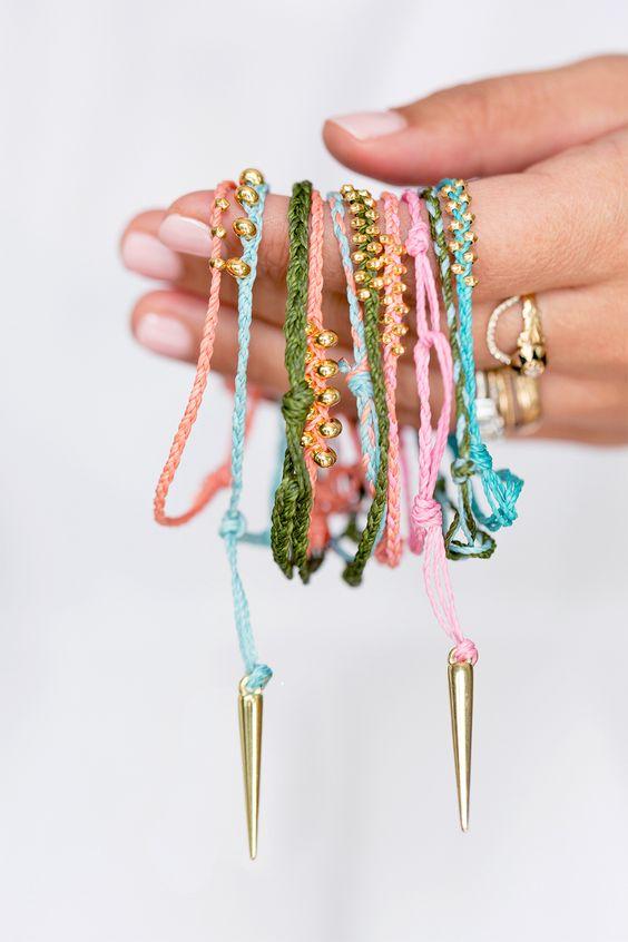 Bracelets braided bracelets and diy bracelet on pinterest