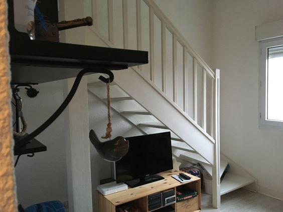 Двухэтажная квартира для проживания