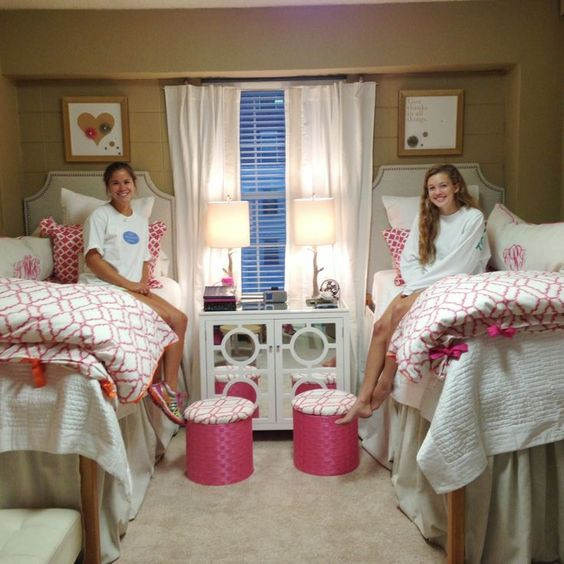 ole miss dorm rooms - Google Search