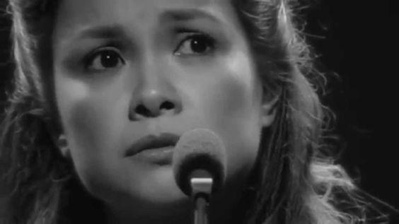 Lea Salonga - I Dreamed A Dream