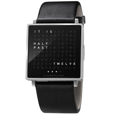 This watch is awesome!