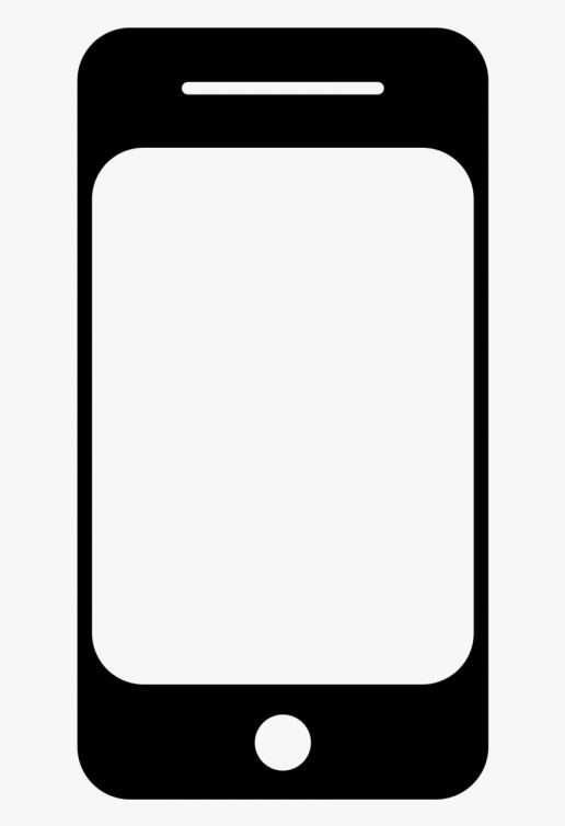 Mobile Phone Icon Vector Free Image By Rawpixel Com Phone Icon Mobile Phone Logo Mobile Phone