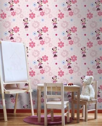 Best Disney Minnie Mouse Spring Walk Girls Wallpaper Matches 400 x 300