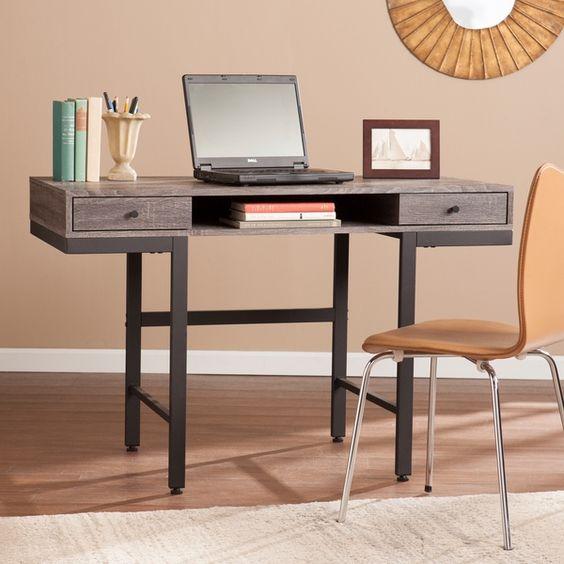 Upton Home Randolph Writing Desk | Overstock.com Shopping - The Best Deals on Desks