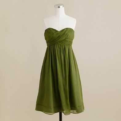 what do you think about this green?
