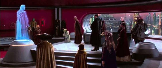 Star Wars: The Fall of the Galactic Republic