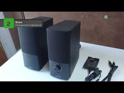 Top 5 Best Bose Speakers 2019 Bose Speakers Speaker Music System