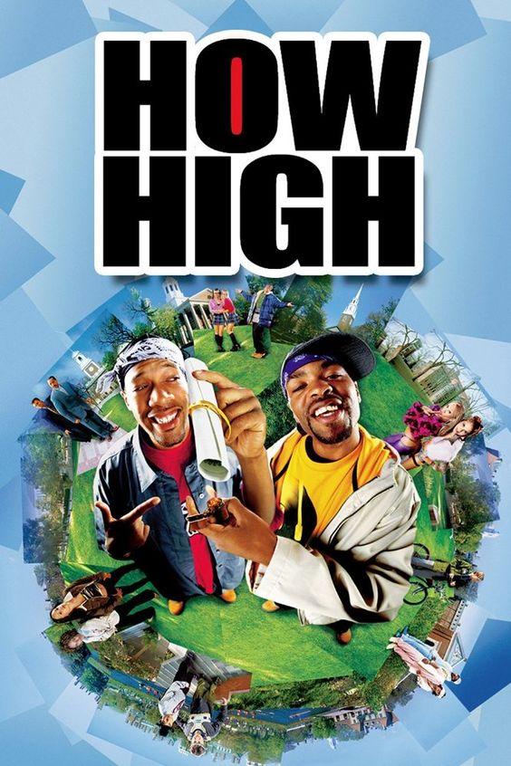 How High (2001) - IMDb: