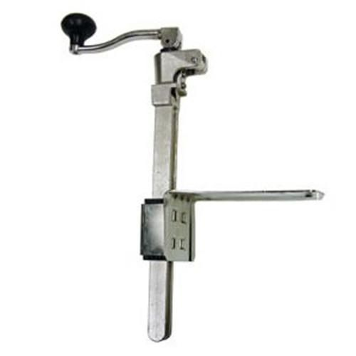 Silver Crestware CO1 Commercial Can Opener Large