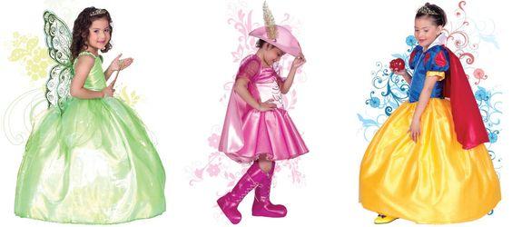 Hada Madrina - Vestidos de Princesas y Disfraces