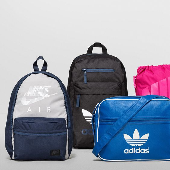 Bei JD gibt es eine große Auswahl an Taschen, #Rucksäcke und #Turnbeutel!