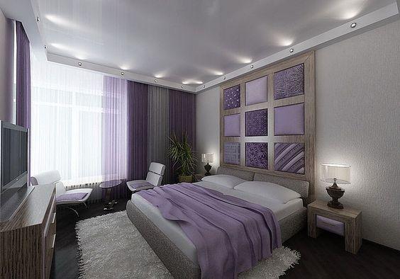 Best Purple White Gray Taupe Bedroom Purple Purple More 640 x 480