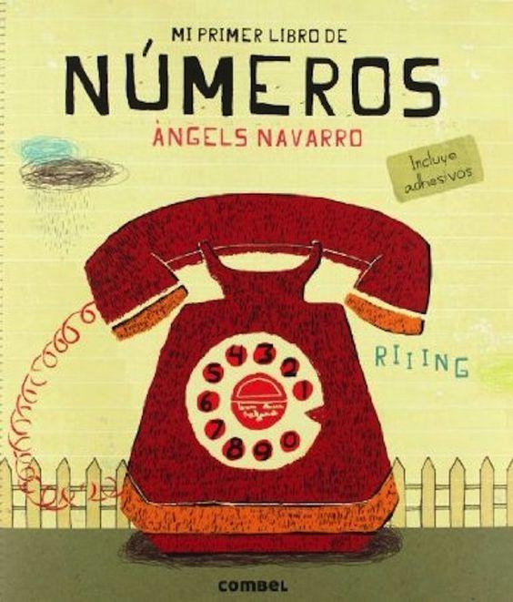 Aprender jugando con Àngels Navarro y sus libros y cuadernos lúdicos