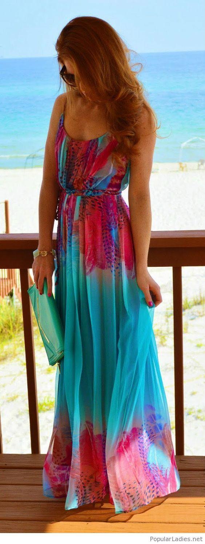 Maxi dress 22 uzi