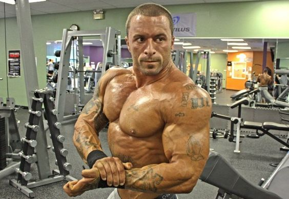 Brief Workouts Produce Significant Strength Gains - Rogue Health and Fitness