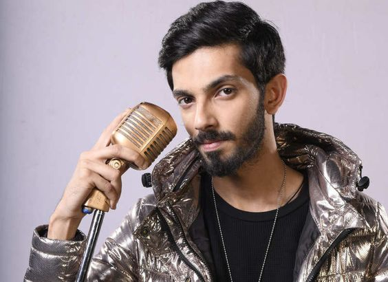 Anirudh infuses country with 'Kadhal Psycho' for Saaho