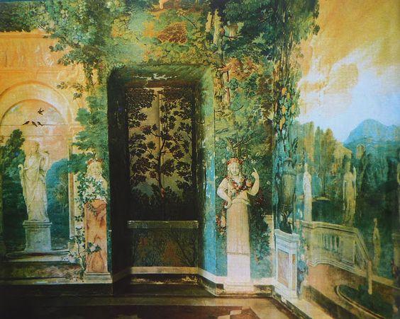 """Room Spring Villa Falconieri """"La Rufina"""":"""