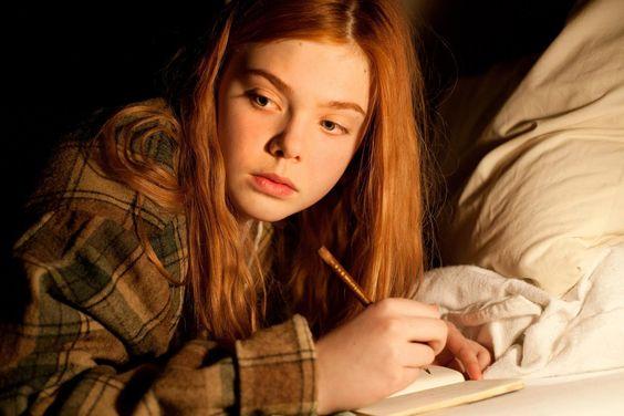 filme: Ginger & Rosa