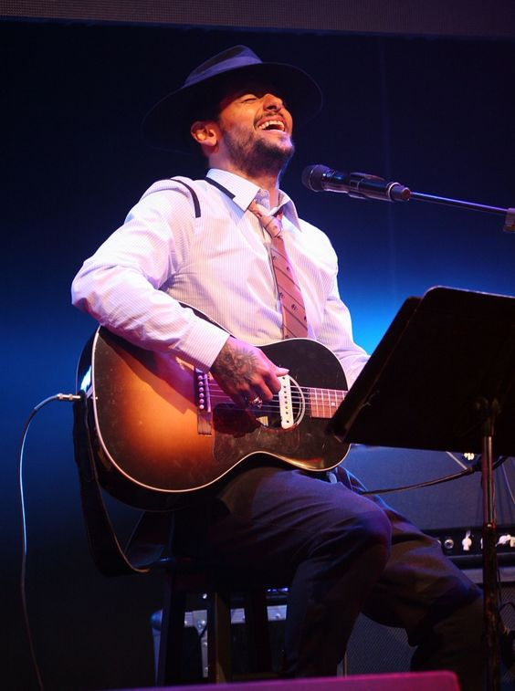 Draco Rosa: Draco Rosa, Sessions 2013, 2013, Robbie Draco, Los Angeles, Acoustic Sessions, Grammy Acoustic, Idol