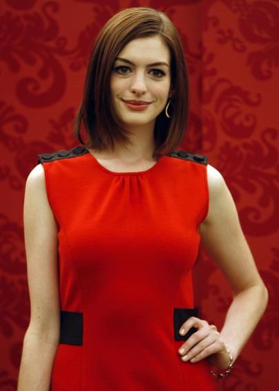 Anne hathaway cut and style pinterest anne hathaway and scandal - Office depot saint priest ...