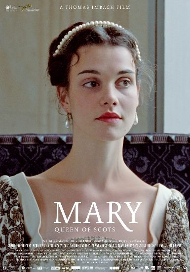 Mary, Queen of Scots 2013 Film Review:
