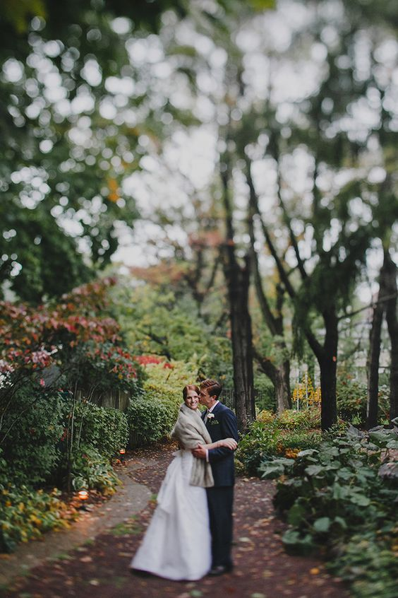 Love Me Do Photography | Nat + Shaina | Wayne Backyard Wedding | Wayne Pa