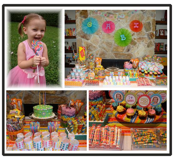 Candy+Land+Party+Theme+Decorations   candyland party