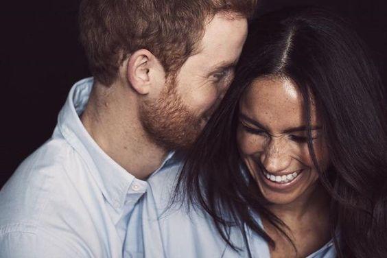 Ранее неопубликованное фото Гарри и Меган: ru_royalty