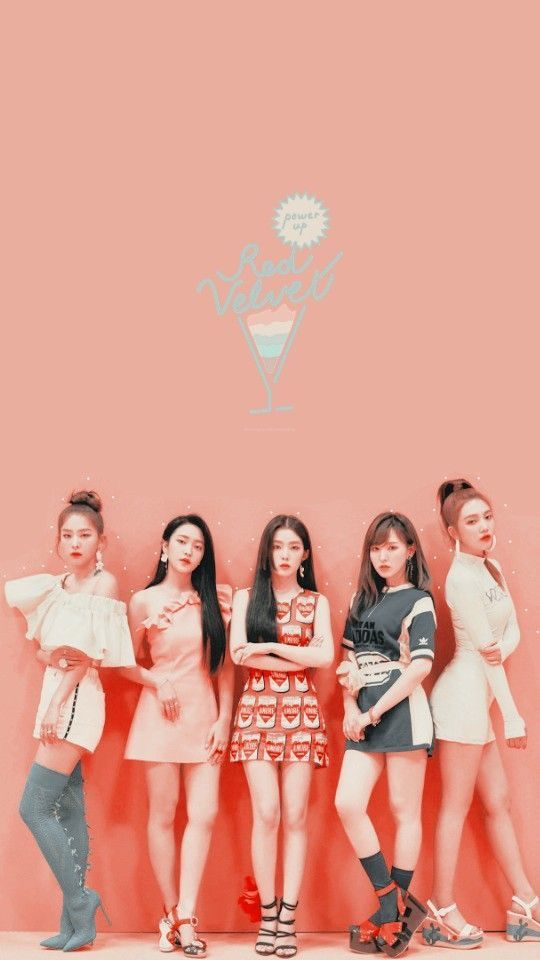 Pin By T W I G G Y On A E S T H E T I C Red Velvet Velvet Wallpaper Red Velvet Irene