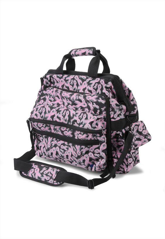 Nurse Mates Ultimate Nursing Bag (style 99016)