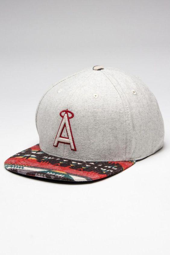 American Needle Spice Angels CAA Hat
