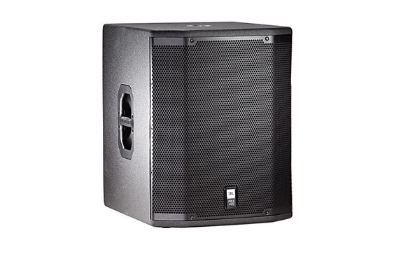 PRX418S Productos   JBL Profesional