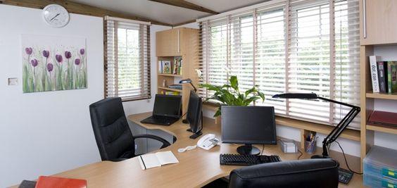 Smart Garden Offices » Extro