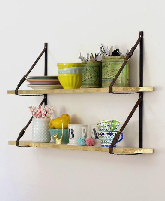 DIY : Prateleira craft...