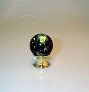 Model # C30.LABR.PVD, My Terra Gemstone Cabinet Hardware