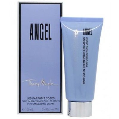 Thierry mugler angel 100ml #perfumed hand #cream | #brand new & sealed,  View more on the LINK: http://www.zeppy.io/product/gb/2/272190422123/
