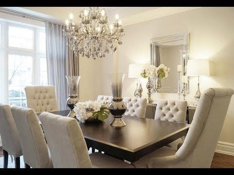 Dining Room Makeover Reveal Kimmberly Capone Interior Design