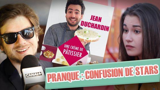 Pranque : Confusion de stars